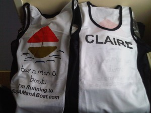 Claireshirt